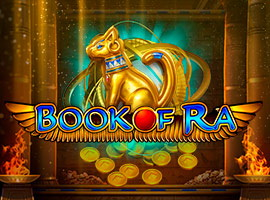 Bookofra Frei Spiele